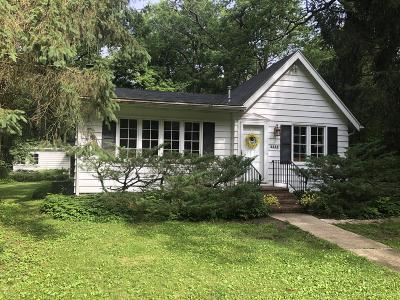 New Buffalo MI Single Family Home For Sale: $427,900