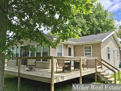 Hastings Single Family Home For Sale: 987 Gerke Drive
