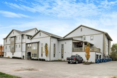 Condo/Townhouse For Sale: 2005-17 Celadon Drive NE #134