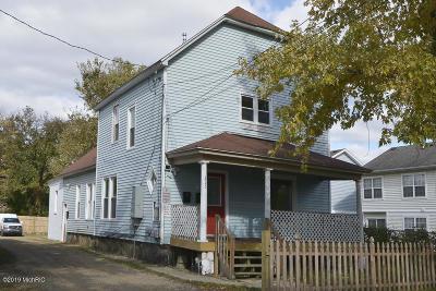 Kalamazoo Multi Family Home For Sale: 219/223 E North Street