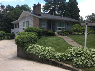 Single Family Home For Sale: 1000 Waltham Avenue SE