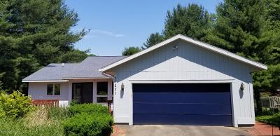 Holland, West Olive Single Family Home For Sale: 17231 Rolling Dunes Drive