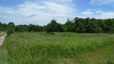 Howard City Residential Lots & Land For Sale: 18568 W Howard City-Edmore