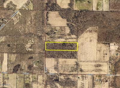 Paw Paw Residential Lots & Land For Sale: 63025 38th Street