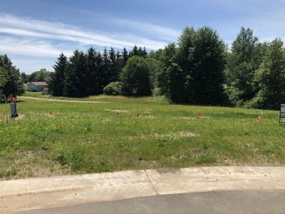 Wyoming Residential Lots & Land For Sale: 3738 Azena Court