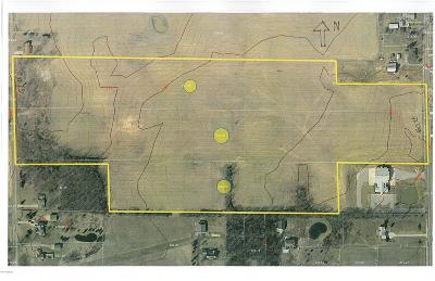 Holland, West Olive Residential Lots & Land For Sale: 4544 60th Street