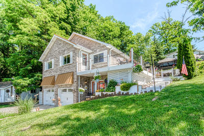 Belding Single Family Home For Sale: 7326 Wimpole Drive NE