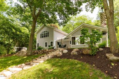 Van Buren County Single Family Home For Sale: 60495 42nd Avenue