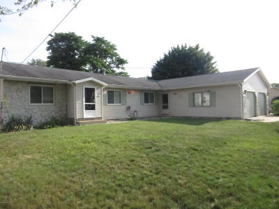 Kentwood Multi Family Home For Sale: 780 56th Street SE