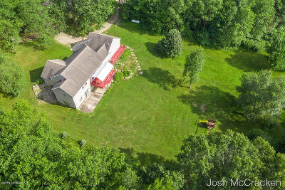 Single Family Home For Sale: 10414 Marble Creek Drive