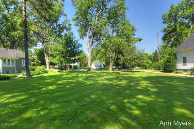 Rockford Residential Lots & Land For Sale: 166 S Main Street