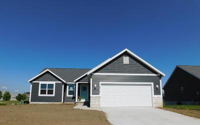 Allendale Single Family Home For Sale: 10510 Richfield Lane