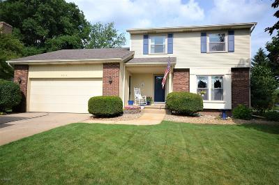 Single Family Home For Sale: 7218 Brooklyn Avenue SE