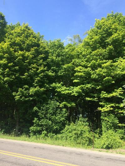 Buchanan Residential Lots & Land For Sale: Red Bud Trail N