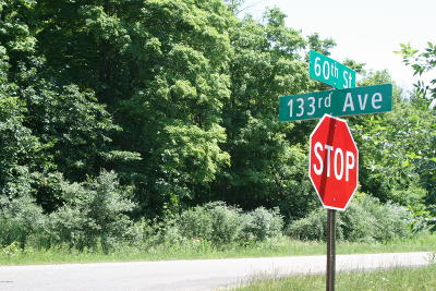 Hamilton Residential Lots & Land For Sale: 60th Street