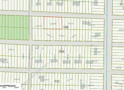 Residential Lots & Land For Sale: E Baker Street