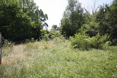 Paw Paw Residential Lots & Land For Sale: 29063 Red Arrow Highway #4