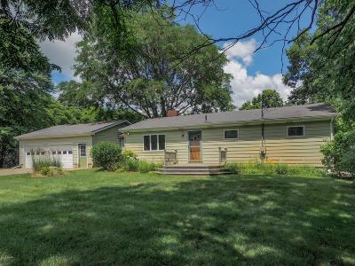 Otsego Single Family Home For Sale: 1823 106th Avenue