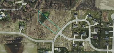 St. Joseph Residential Lots & Land For Sale: Lauren Lane #65