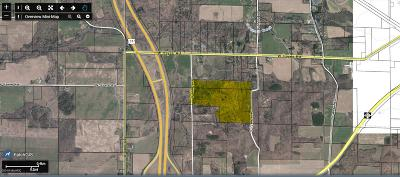 Shelby Residential Lots & Land For Sale: 4267 S 72nd Avenue