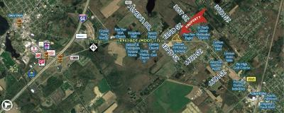 Lawton Residential Lots & Land For Sale: 62665 M-40 Highway