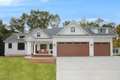 Single Family Home For Sale: 3669 Bird Court