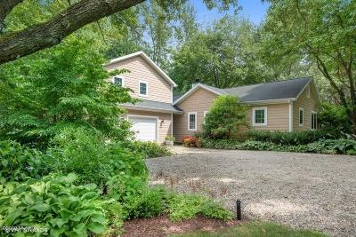 Sawyer Single Family Home For Sale: 13231 Flynn Road