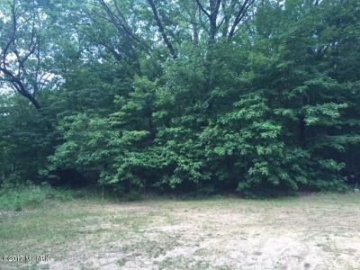 Muskegon Residential Lots & Land For Sale: Evanston Avenue