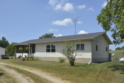 Single Family Home For Sale: 03940 Cr 653