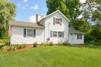 Single Family Home For Sale: 21753 T Drive S