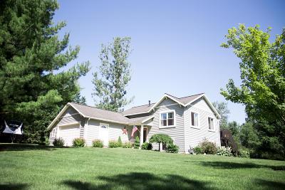 Hamilton Single Family Home For Sale: 4142 Autumn Crest Drive
