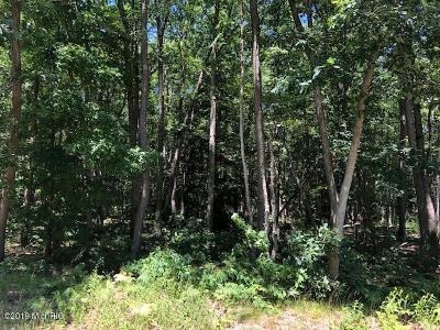Muskegon Residential Lots & Land For Sale: 2840 Becker Road