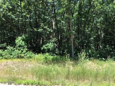 Muskegon Residential Lots & Land For Sale: 2860 Becker Road