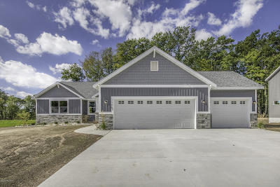 Single Family Home For Sale: 11687 Sessions Drive
