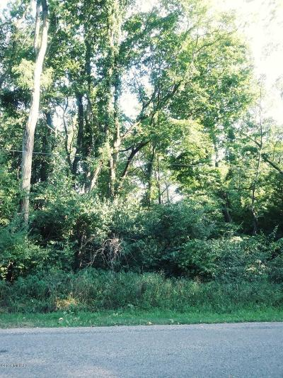 Berrien Springs Residential Lots & Land For Sale: Daniel Boone Trail