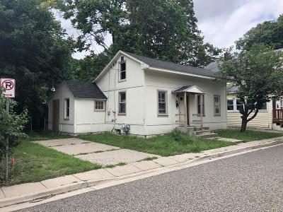 Grand Rapids Single Family Home For Sale: 23 Batavia Place NE