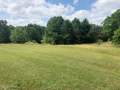 Greenville Residential Lots & Land For Sale: Lot C Brooklyn Court