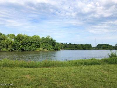 St. Joseph Residential Lots & Land For Sale: 2575 Bay Pointe Drive Drive