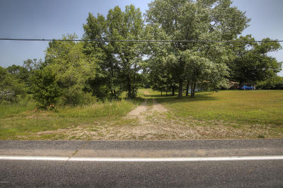 Residential Lots & Land For Sale: 2233-A Airway Street