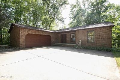 Niles Single Family Home For Sale: 60290 Wood Road