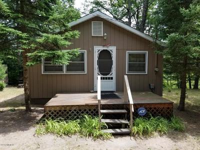 Baldwin Single Family Home For Sale: 1589&1609 SW Arbutus Ridge Circle