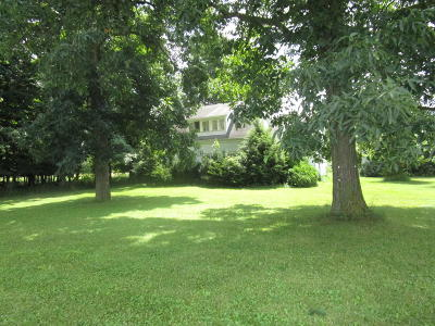 Branch County, Hillsdale County Residential Lots & Land For Sale: 191 Barnhart Road
