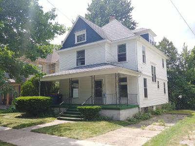 Grand Rapids Single Family Home For Sale: 441 Union Avenue SE