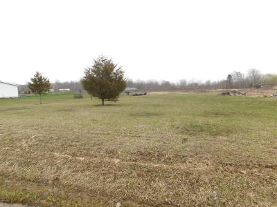 Paw Paw Residential Lots & Land For Sale: 28405 41st Street