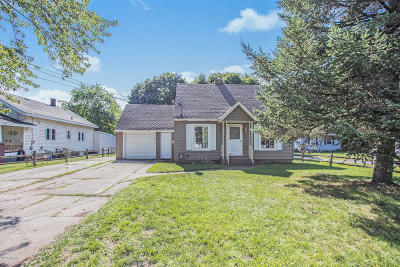 Grand Rapids Single Family Home For Sale: 3119 Fuller Avenue NE