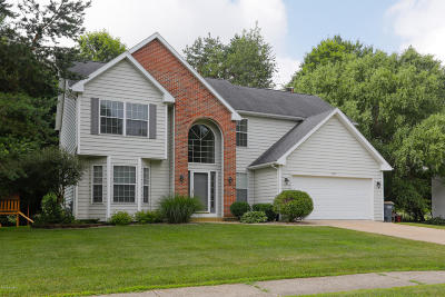 Single Family Home For Sale: 1570 Drayton Court