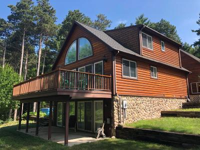 Single Family Home For Sale: 18783 Butwell Road