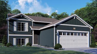Single Family Home For Sale: Lot 19-Tbd Boncher Boulevard