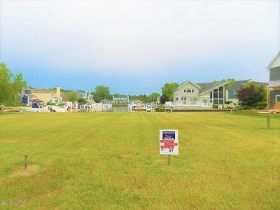 Berrien County, Branch County, Calhoun County, Cass County, Hillsdale County, Jackson County, Kalamazoo County, St. Joseph County, Van Buren County Residential Lots & Land For Sale: 2525 Bay Pointe Drive