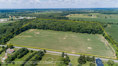 Alto Residential Lots & Land For Sale: 12301 64th Street SE